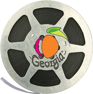 Georgia Film Reel