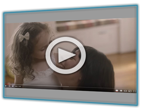 "YouTube Player View, ACD Casting Spotlight: American Heart Association, ""Michaela's Story-Rally together moms!"""